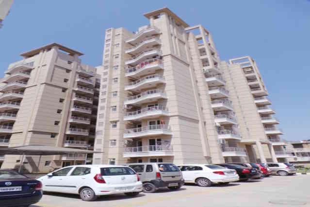 FlatGradings - SLF Indraprastha Apartments