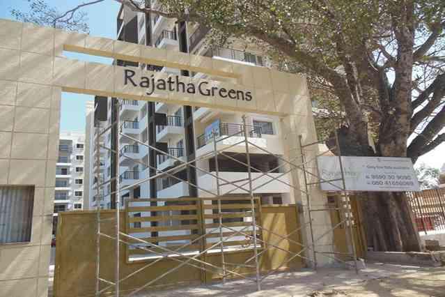 FlatGradings - Rajatha Greens