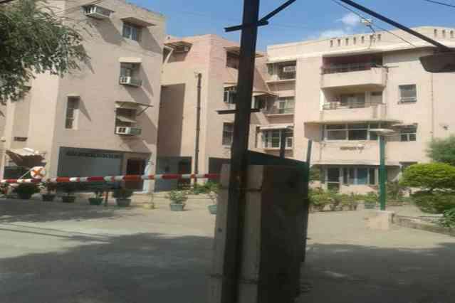 FlatGradings - Poorti Apartments