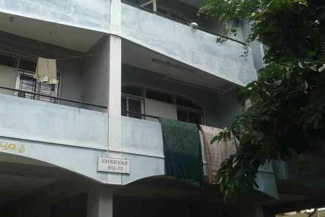 FlatGradings - Shreyas Apartment