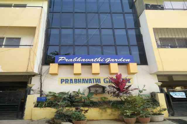 FlatGradings - Prabhavathi Garden