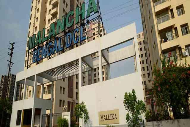 FlatGradings - Bengal DCL Malancha