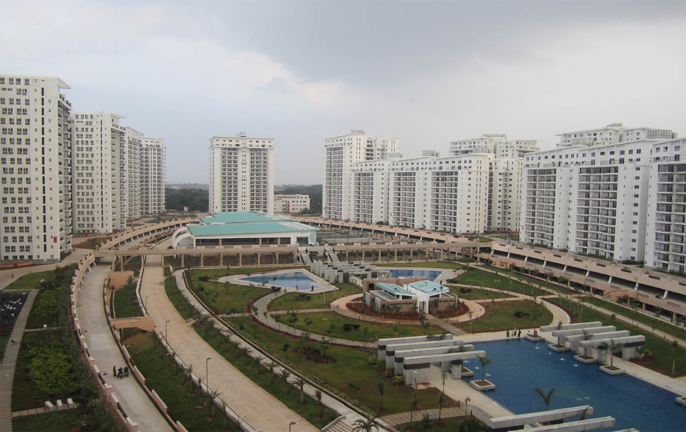 Prestige Shantiniketan At Whitefield In Bangalore By Prestige Group Rating Reviews Map Rent