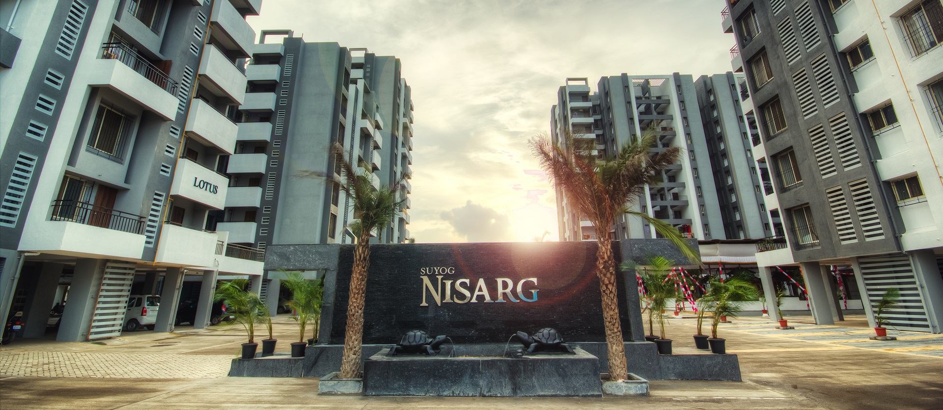 Suyog Nisarg At Wagholi In Pune By Suyog Development