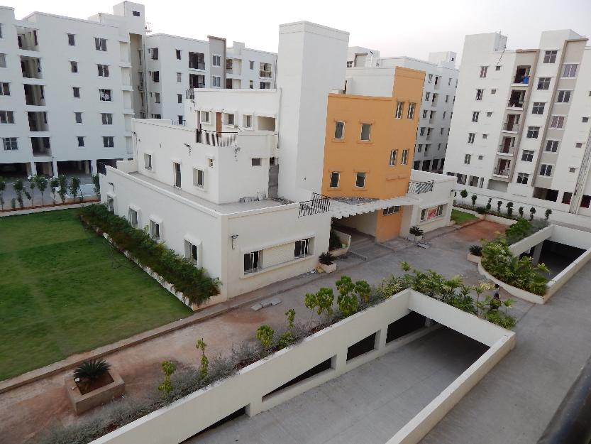 Indu Aranya Pallavi Apartment At Nagole In Hyderabad Rating Reviews Map Rent And Other Nagole