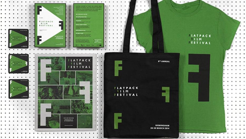 Flatpack 2014