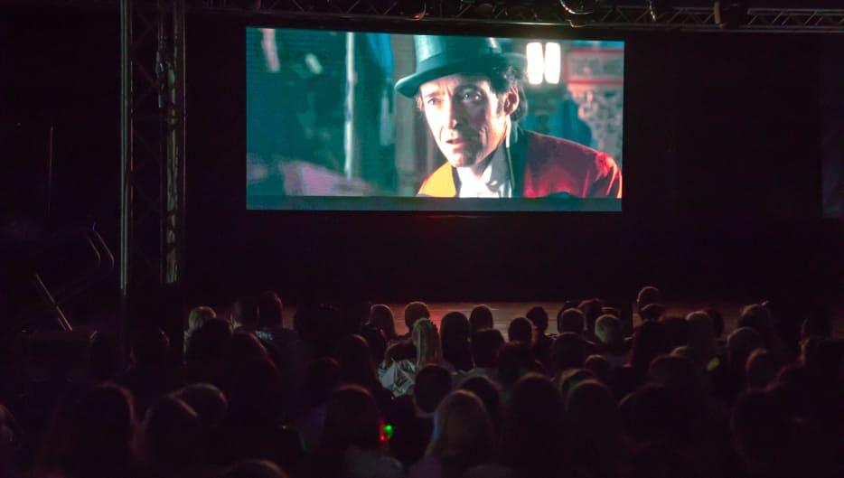 Telford Film Festival