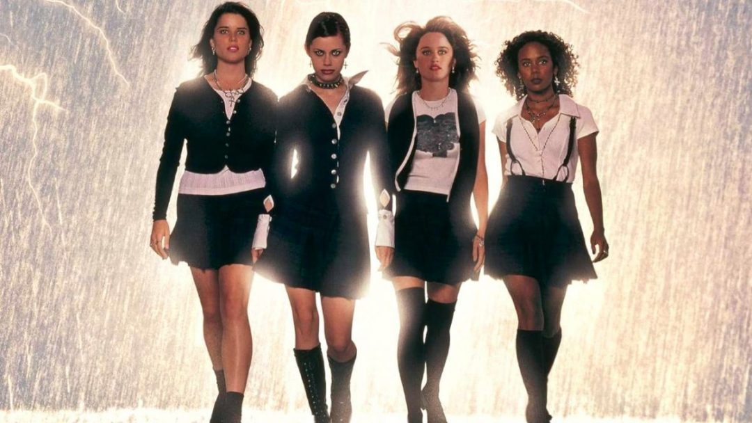 The Craft (dir: Andrew Flemming, 1996)