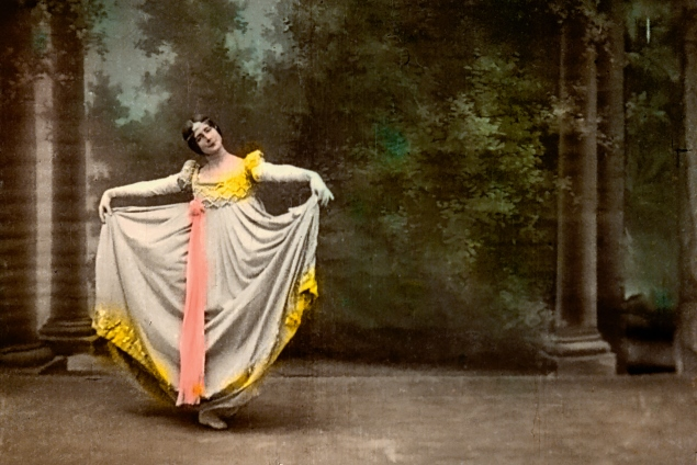 Image credit Cinematheque Francaise and Gaumont Pathe Archives.