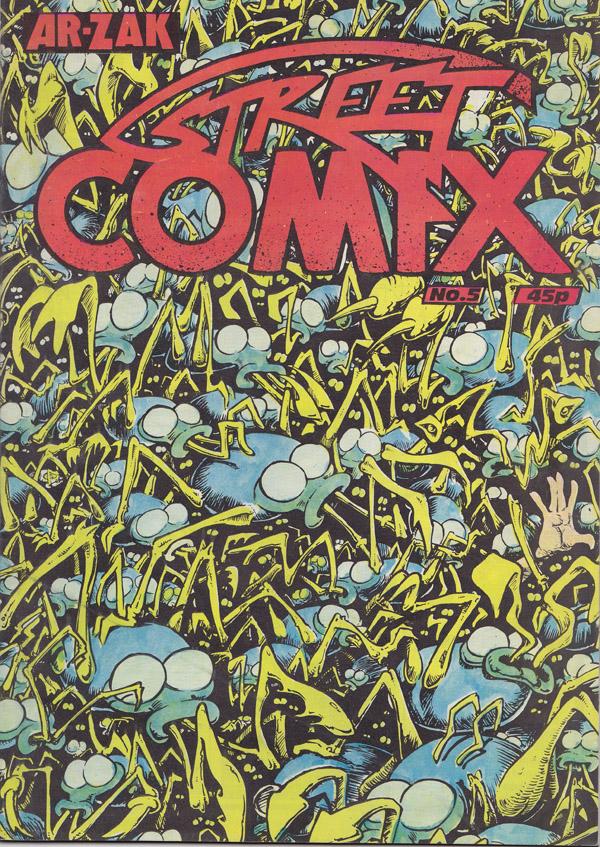 streetcomix