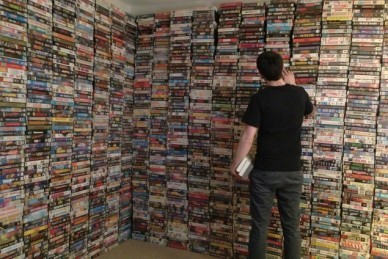 !Viva VHS collection