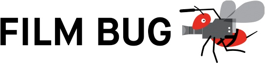 Film Bug logo