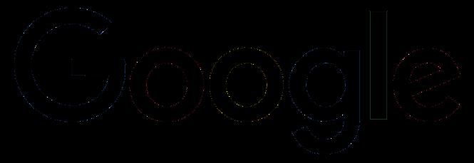 Google logo 665w