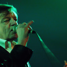 """Mark E Smith"" stock image"