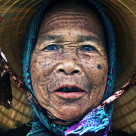 """Hoi An Portrait"" stock image"