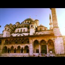"""""""Istanbul Mosque"""" stock image"""