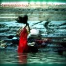 """Ganges"" stock image"