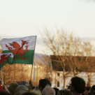 """wales"" stock image"
