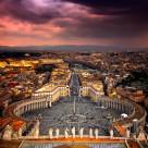"""Vatican City, Rome"" stock image"