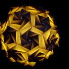 """Origami"" stock image"