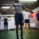 """""""Training"""" stock image"""