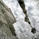 """""""Prague after rain - 1"""" stock image"""