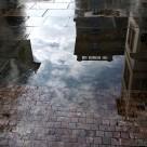 """""""Prague after rain - 2"""" stock image"""