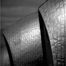 """The Thames Barrier"" stock image"
