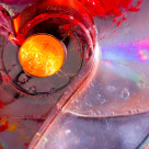 """""""Colourful Abstract"""" stock image"""
