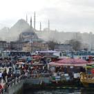 """""""Istanbul, Turkey"""" stock image"""