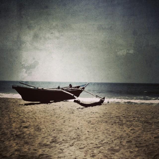 """""""Beautiful boats"""" stock image"""