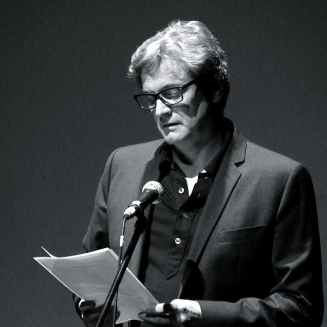 """Colin Firth"" stock image"
