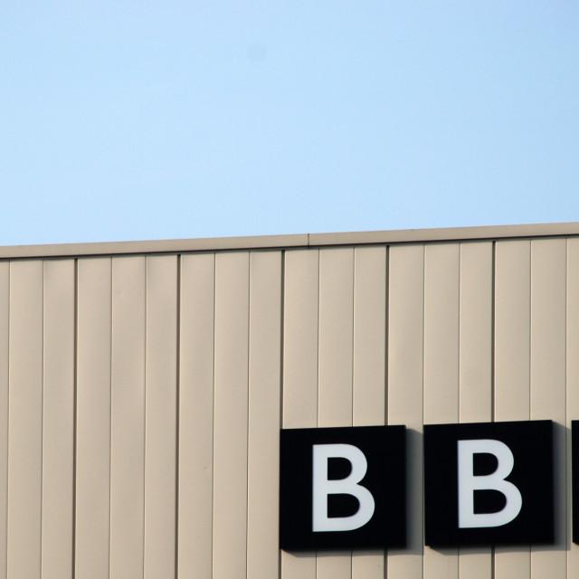 """BBC"" stock image"