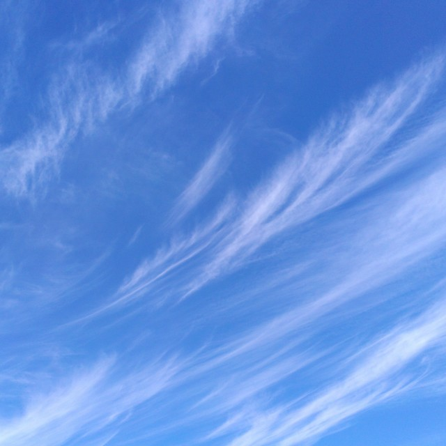 """Sky"" stock image"