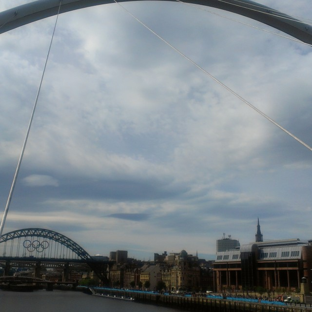 """Tyne"" stock image"