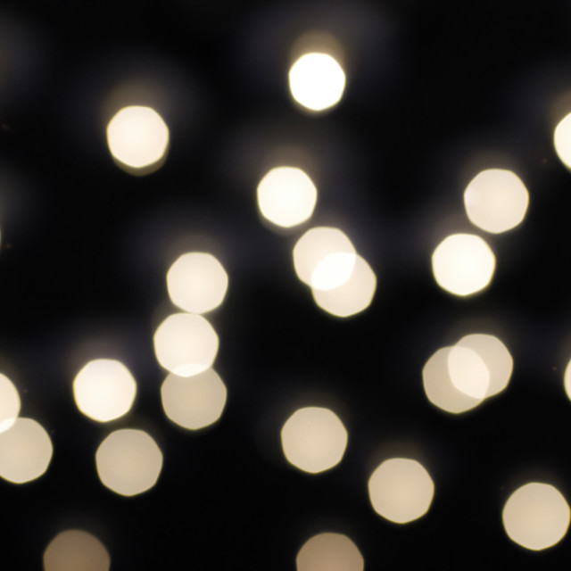 """Lights"" stock image"