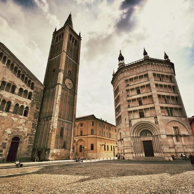 """""""Parma"""" stock image"""