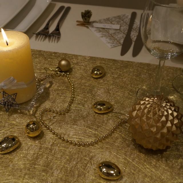 """New Year Decoration"" stock image"