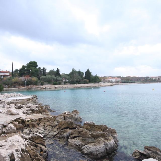 """Istria, Croatia"" stock image"