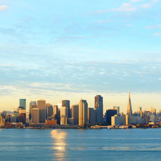 """San Francisco"" stock image"