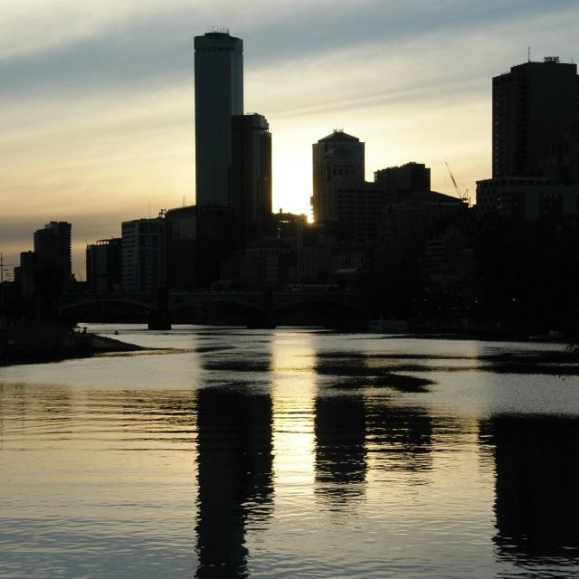 """yarra river"" stock image"