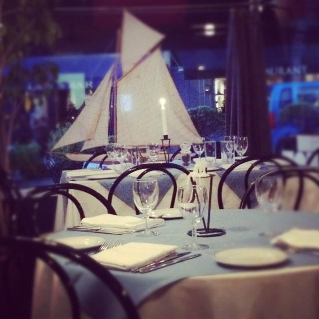 """Restaurant"" stock image"