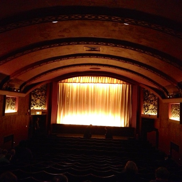 """Cinema"" stock image"