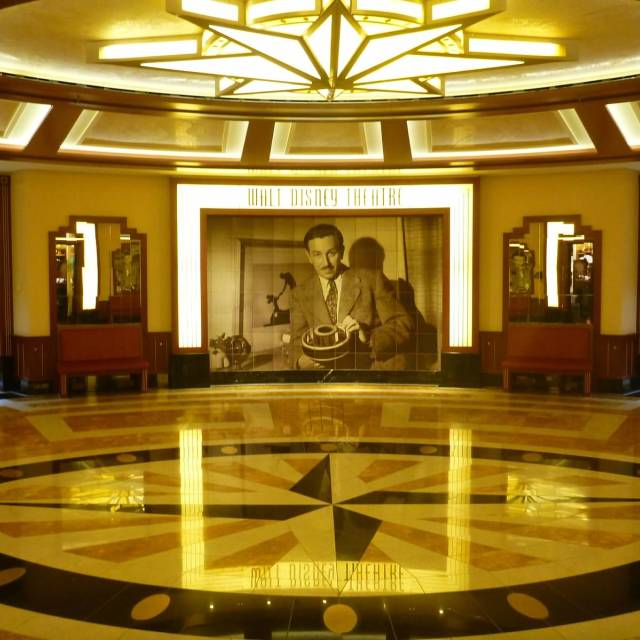"""The Lobby"" stock image"