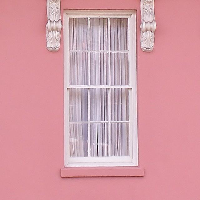 """Window box"" stock image"