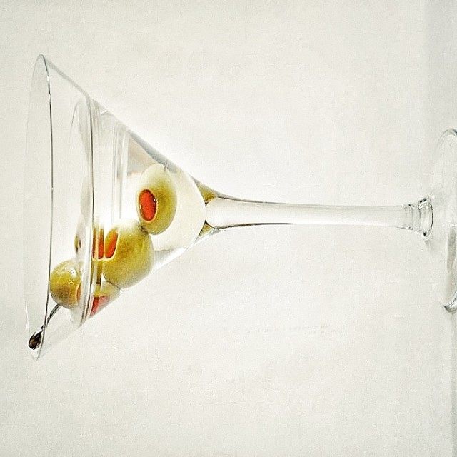 """Martini"" stock image"