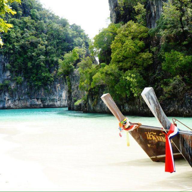 """Ko Hong Island"" stock image"