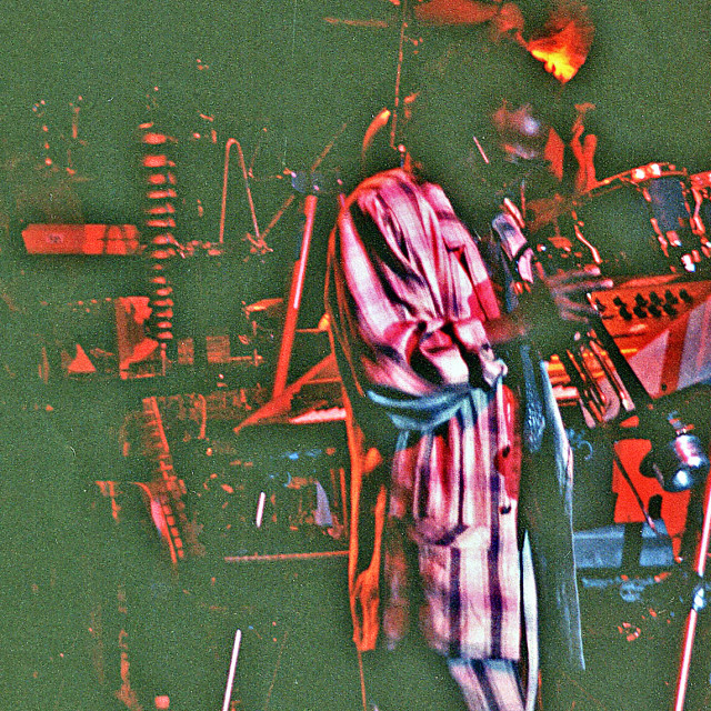 """Miles Davis"" stock image"
