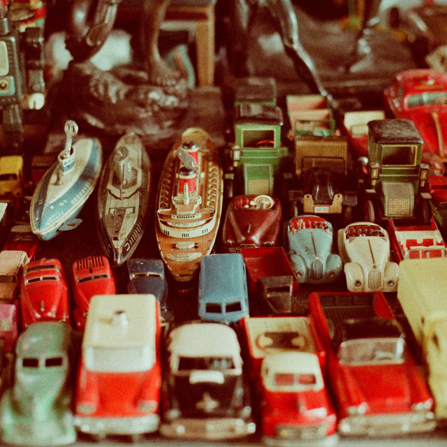 """""""toys cars"""" stock image"""