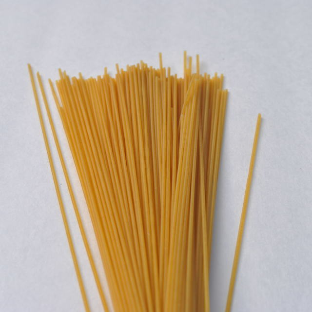 """block of spaghetti"" stock image"